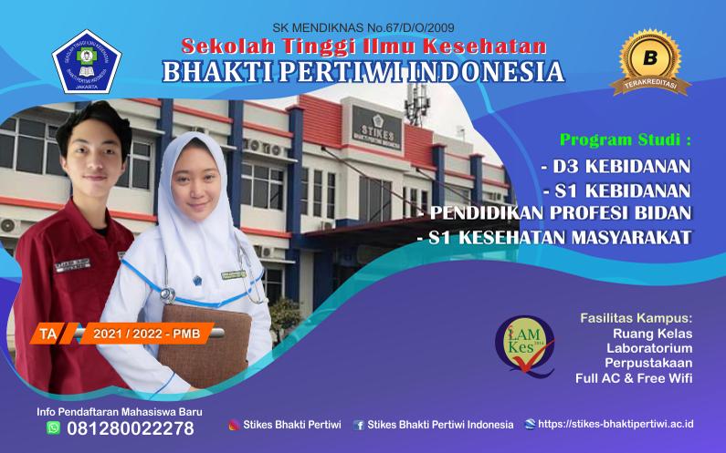 Penerimaan Mahasiswa Baru TA.2021-2022
